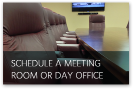 Schedule a Meeting Room or Day Office